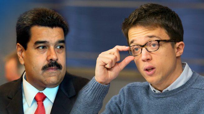 PP y Cs cargan contra Errejón por sus declaraciones sobre Venezuela