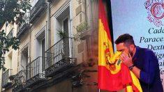 Dani Mateo tiene una sociedad patrimonial con dos viviendas