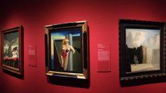 La 'esperanza blanca' de Dalí llega al Thyssen (Foto: C.M.)