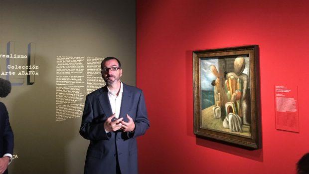 El surrealismo a través Dalí llega al Thyssen