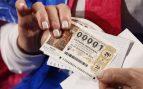 loteria navidad como dividir un premio con familiares y amigos