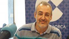Guillem Boscana, máximo dirigente del Iberojet Palma de LEB Oro.