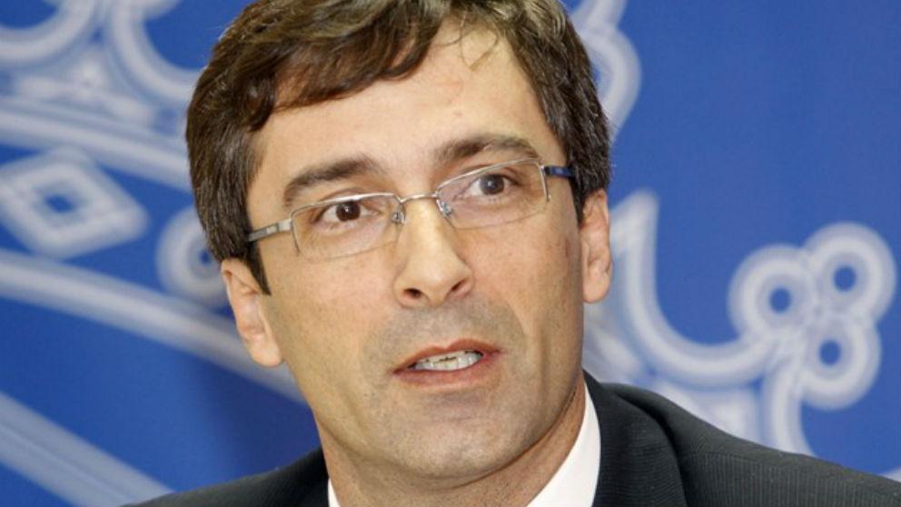 Pedro San Gines. Foto: Europa Press
