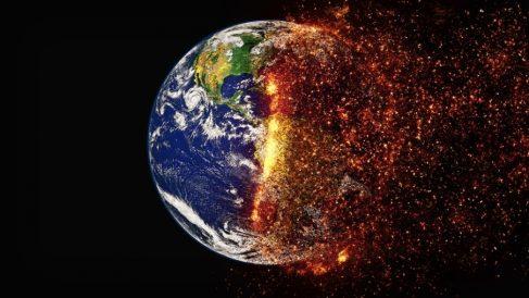 La sexta extincion, toda una amenaza para nuestro planeta.
