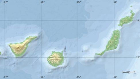 Tenerife y Gran Canaria podrían unirse en el futuro