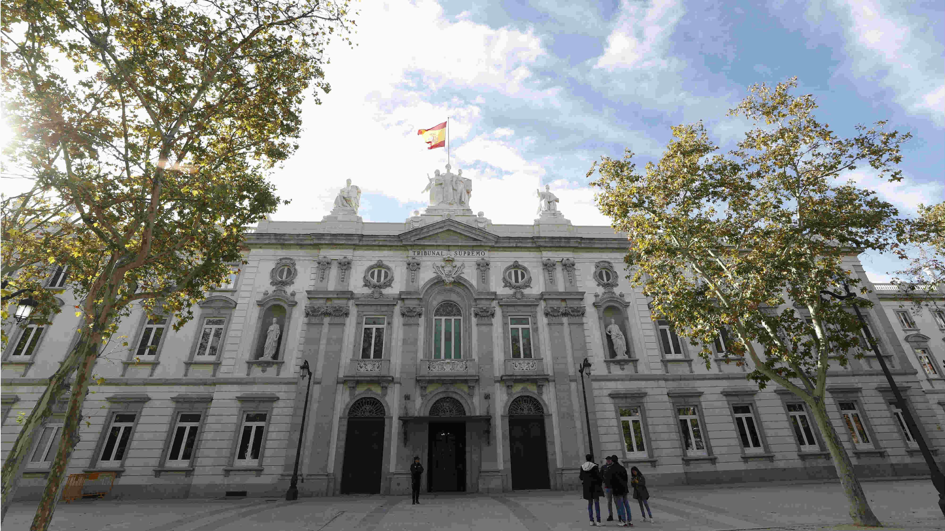 El Tribunal Supremo