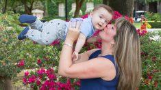 31,9 años, la edad media para ser madre en España