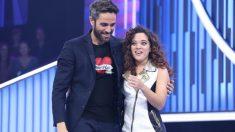 Noelia ha sido expulsada esta semana de 'OT 2018'. (Foto: RTVE)