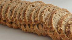 Hay diversos tipos de panes de moldes