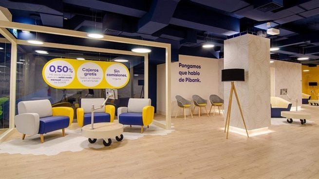 La banca ecuatoriana Pichincha inyecta 14 millones en su filial española para ganar mercado