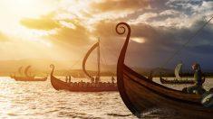 El Valhalla en la mitología nórdica
