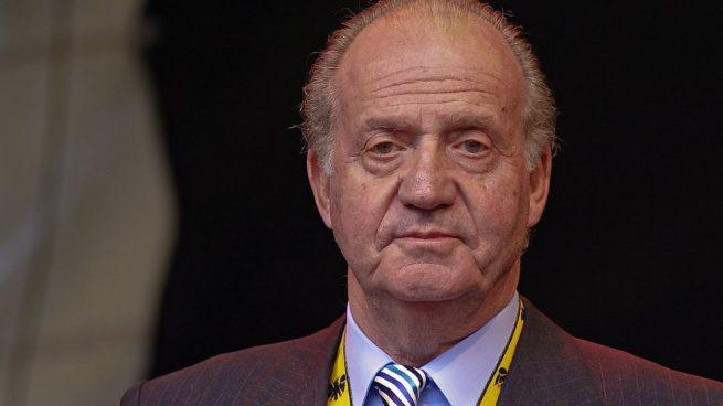 ¿Estará el Rey Juan Carlos en el Congreso en el 40 aniversario de la Constitución?