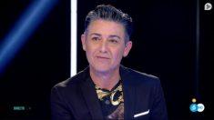Ángel Garó ya no está en 'GH VIP 2018'. (Foto: Telecinco)