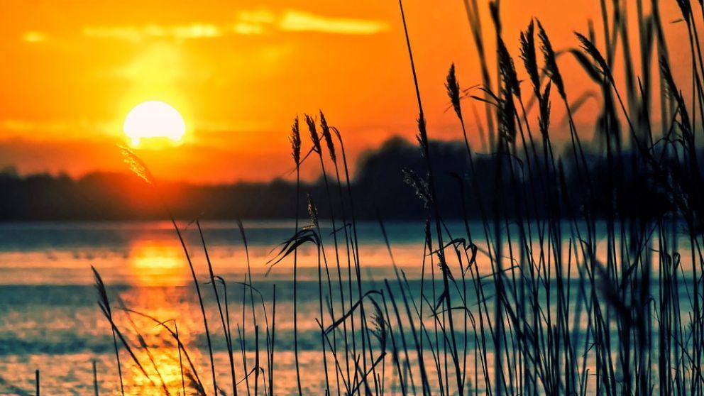 Todos los pasos para saber cómo fotografiar una puesta de sol