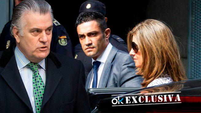 El juez abre pieza separada por el soborno con fondos reservados al chófer de Bárcenas, según la Sexta