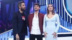 Marilia y Carlos se han convertido en los últimos nominados de 'OT 2018'