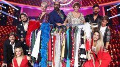 Nueva gala de 'Tu cara me suena' en la programación tv