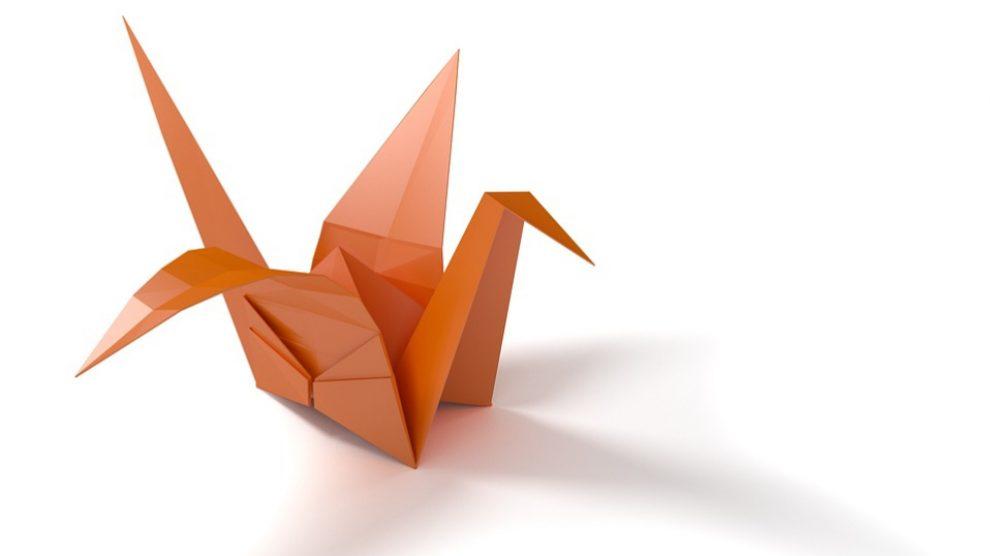 Qué es el Origami
