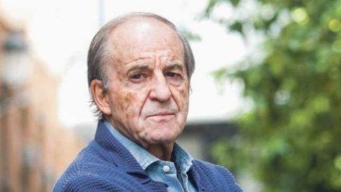 José María García será homenajeado en Teledeporte.