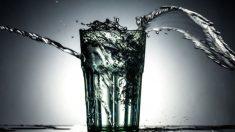 El agua es totalmente rica para nuestro organismo