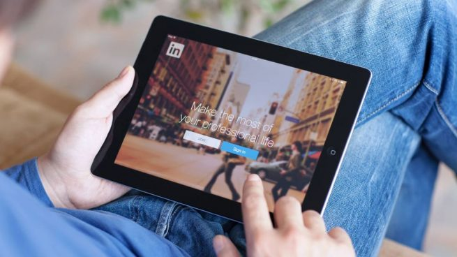 crear un grupo en LinkedIn