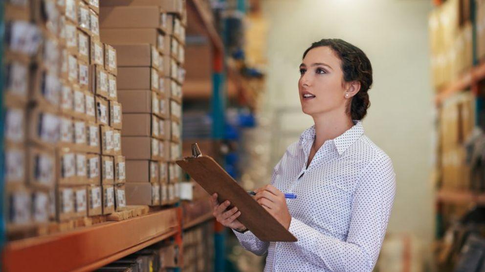 Guía de pasos para hacer un buen inventario