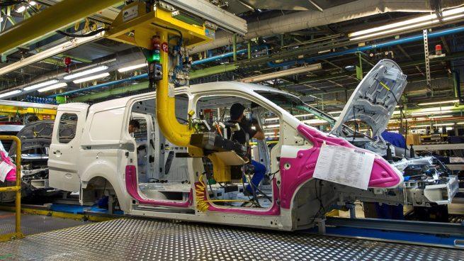 Los proveedores de Ford buscan fórmulas para ajustar su producción al ERTE de Almussafes