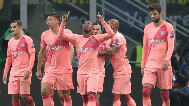 Malcom: «Estoy seguro de que puedo ayudar al Barcelona mucho más»
