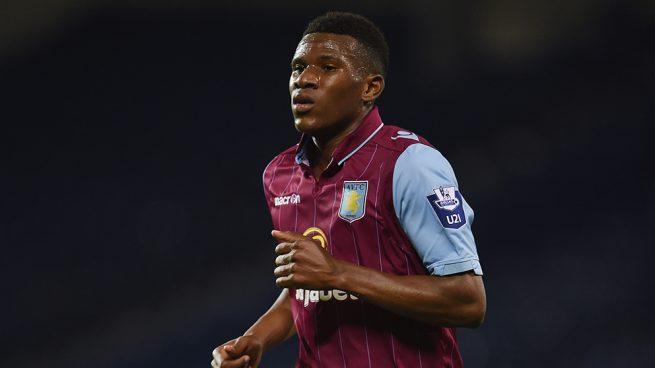 Un ex del Aston Villa, despedido por asaltar a una mujer