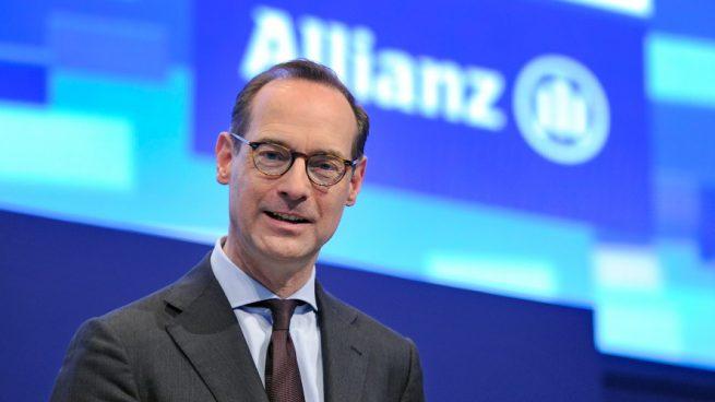 Allianz gana 5.765 millones de euros hasta septiembre