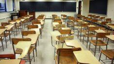 Por qué cambiar al niño de colegio Los principales motivos