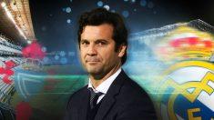 Solari afronta su primera gran prueba como entrenador del Madrid.