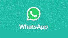 Ahora ya es posible utilizar WhatsApp sin tener número de teléfono