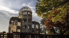 Consecuencias en Hiroshima del Armamento de la Segunda Guerra Mundial