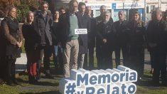 Las Víctimas del Terrorismo piden que se cuente la verdad de lo que pasó