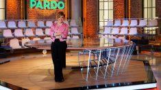 Cristina Pardo en 'Liarla Pardo'