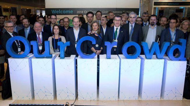 La israelí OurCrowd permite saltarse a intermediarios para due diligence o rondas de financiación