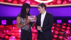 Jordi Coll se convierte en el ganador semanal de 'Tu cara me suena'