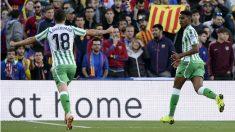 Liga Santander 2018: Barcelona – Betis | Partido de fútbol hoy, en directo.