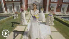 'Cuatro Weddings' estreno en Cuatro mañana lunes, 12 de noviembre. (Foto: Cuatro)