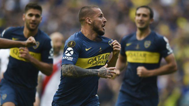 Boca anuncia su convocatoria para la final de la Copa Libertadores 2018 y se entrenará en la Ciudad del Fútbol