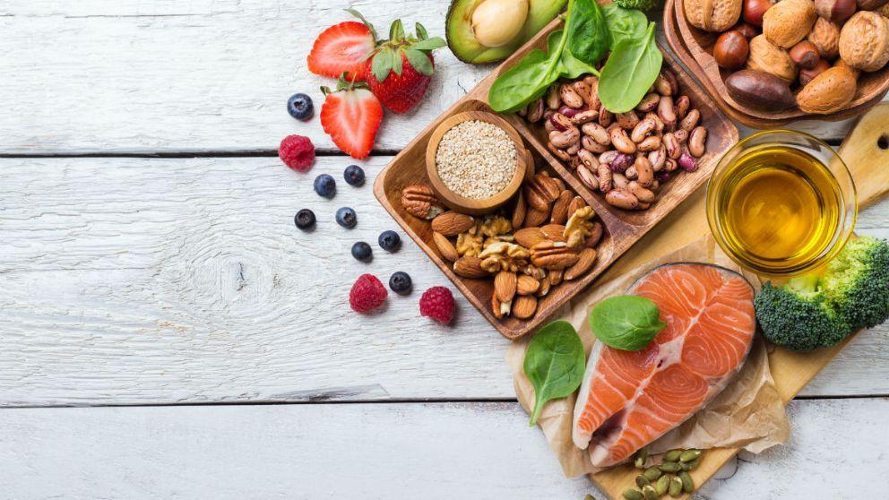 Remedios y alimentos para aumentar el colesterol bueno