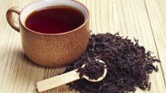 Guía de pasos para hacer un champú de té negro