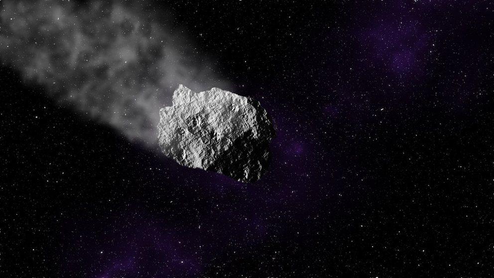 Conoce los tres asteroides que han pasado a pocos kilómetros de la Tierra