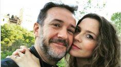 Cristina Alarcón y José Luis García Pérez ya saben el sexo y el nombre del bebé que esperan