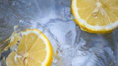 El limón es muy bueno para hacer diversos remedios caseros
