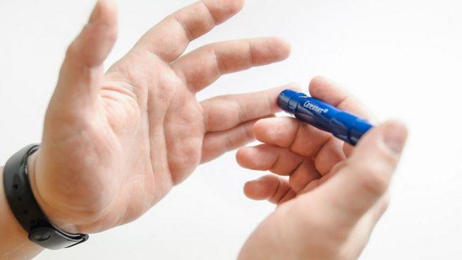 efectos diarios de la vida con diabetes tipo 2
