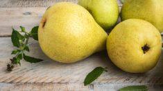 La dieta de la pera es una buena alternativa para adelgazar.