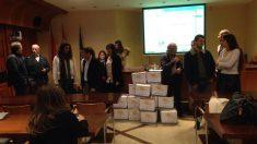 La plataforma Hablamos Español alcanza las 500.000 firmas.