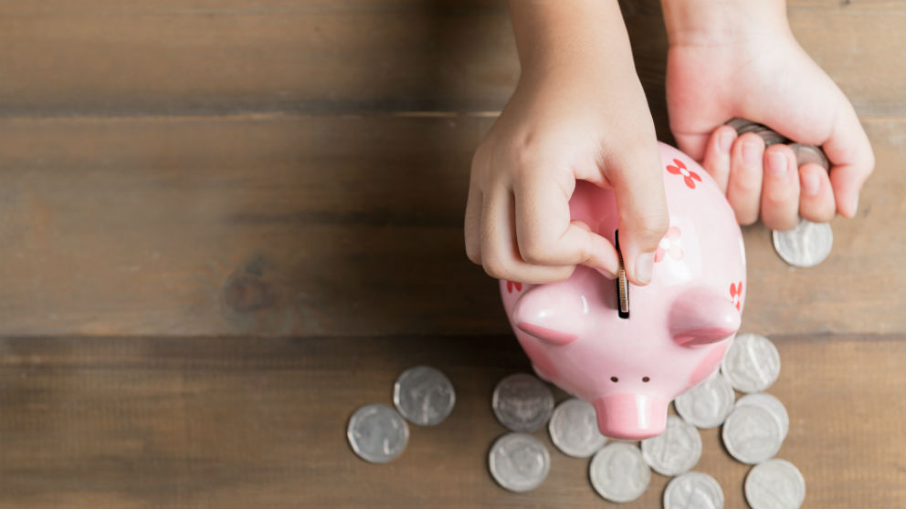 Técnicas de ahorro (Foto: iStock)
